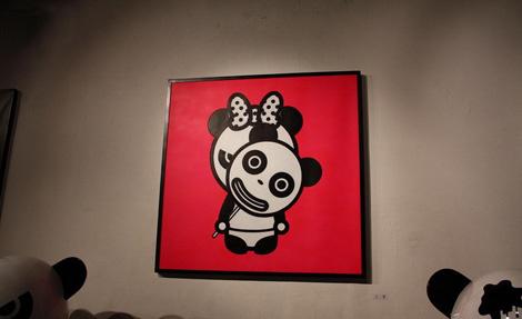 LV和熊猫不可兼得 - G-fly - HALF SHOP BLOG
