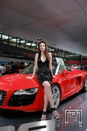2011上海国际汽车工业展览会