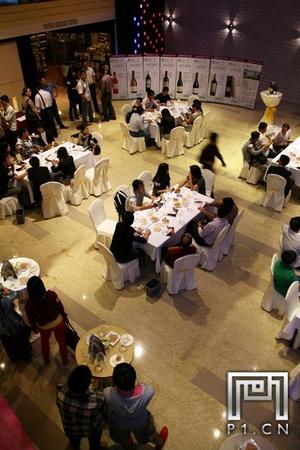 IMG_9997_20101021_法国福楼日阁堡酒会